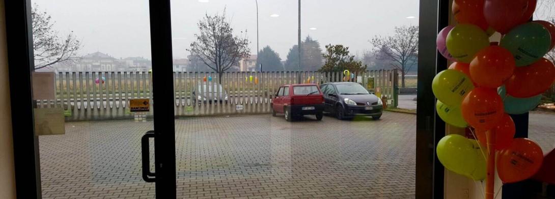 Pulizia vetrate uffici e negozi, vetri di casa a Monza e provincia