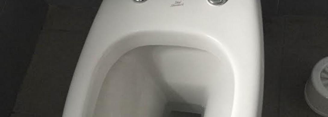 Lavaggio e sanificazione sanitari e WC a Monza e provincia