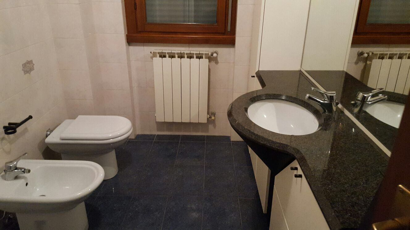 sanificazione lavaggio bagni