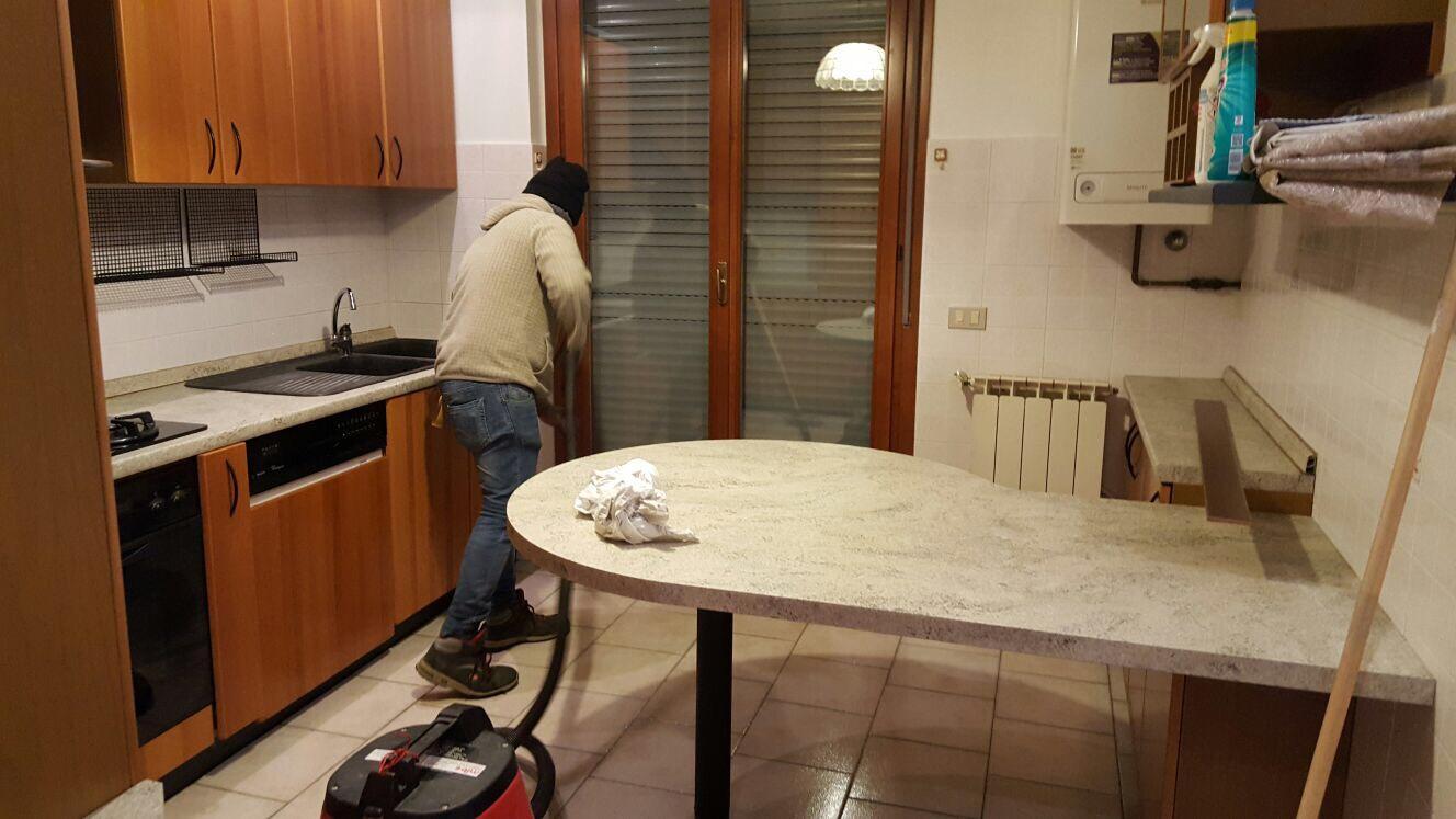 aspirazione lavaggio pavimenti