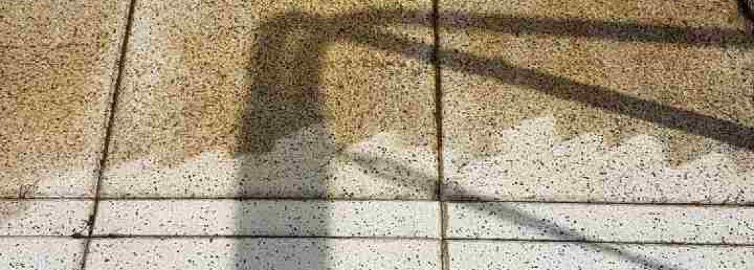 Lavaggio pavimentazione esterna a Monza